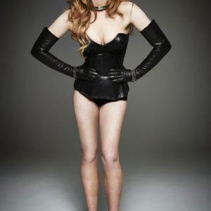 Lindsay Lohan vídeos