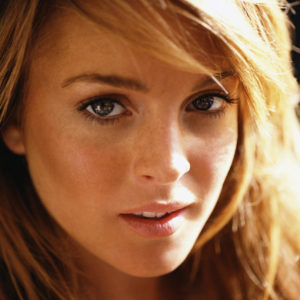 Lindsay Lohan vídeos famosas