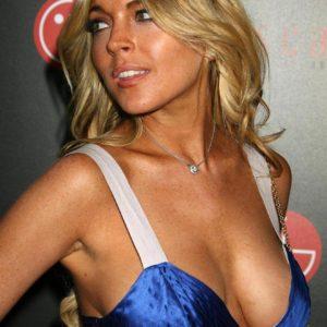 Lindsay Lohan xxx famosas
