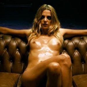 Macarena Gomez fotos desnuda hackeadas