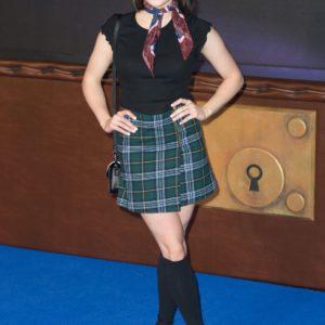 Maisie Williams cuerpo