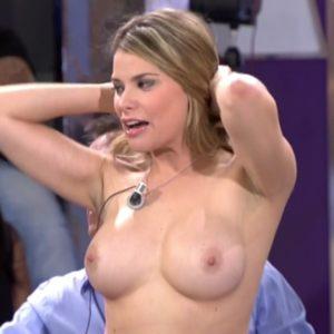 Maria Lapiedra desnuda gratis