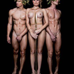 Maria Lapiedra famosas desnudas follando