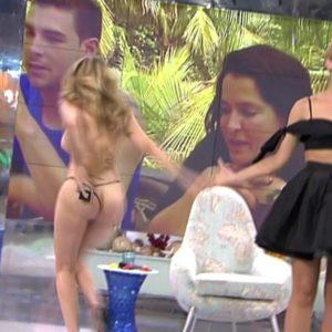 Maria Lapiedra famosas desnudas fotos
