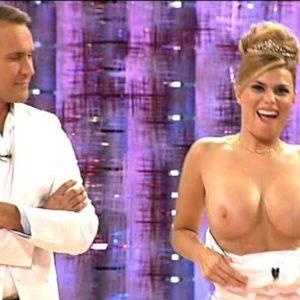 Maria Lapiedra porno