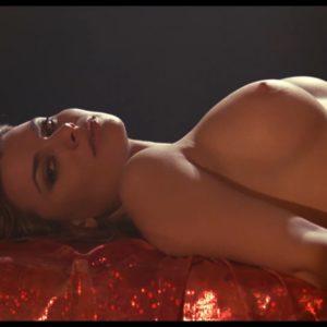 Maria Lapiedra sexy
