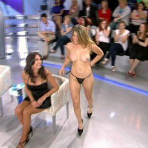 Maria Lapiedra sin censura