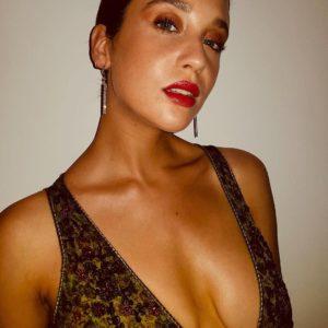 Maria Pedraza desnuda sin censura
