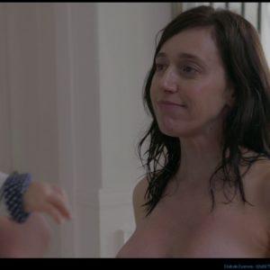 Mariana Trevino sin ropa