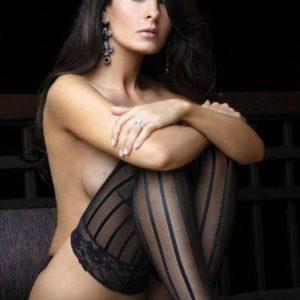 Mayrin Villanueva fotos desnuda hackeadas