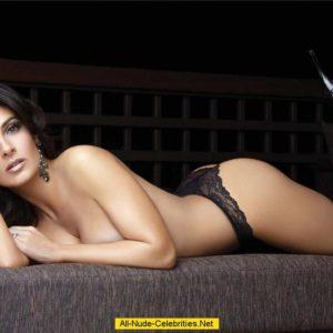 Mayrin Villanueva sin censura