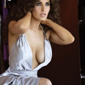 Mayrin Villanueva vídeo desnuda