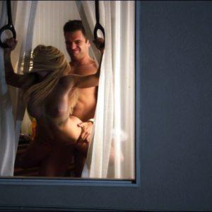 Melissa Rauch fotos famosas desnudas