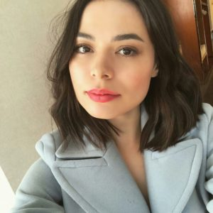Miranda Cosgrove guapas