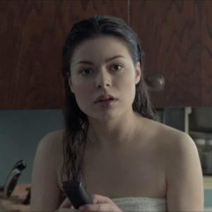 Miranda Cosgrove vídeo desnuda