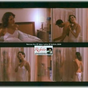 Patricia Vico desnudas
