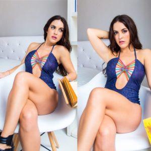 Patty Lopez de la Cerda belleza