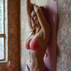 Patty Lopez de la Cerda coño