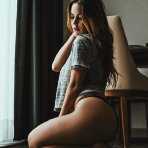 Patty Lopez de la Cerda desnuda follando
