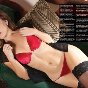 Patty Lopez de la Cerda sexuales