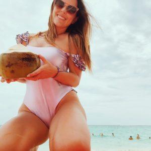 Patty Lopez de la Cerda sexy