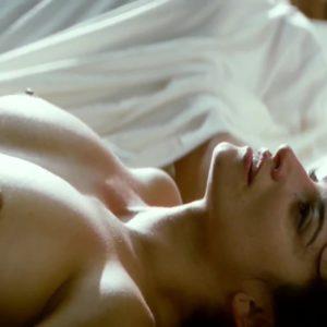 Penelope Cruz desnuda película