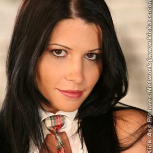 Rebeca Linares caliente