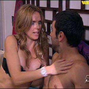 Vanesa Romero fotos famosas desnudas