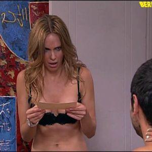 Vanesa Romero imagenes desnuda
