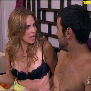 Vanesa Romero sesión