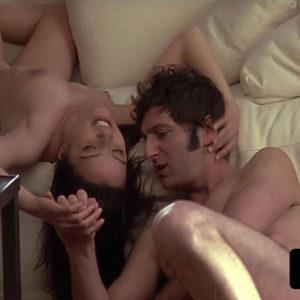 Veronica Sanchez desnuda follando