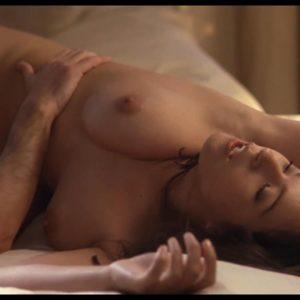 Veronica Sanchez películas