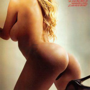Wanda Nara desnuda follando