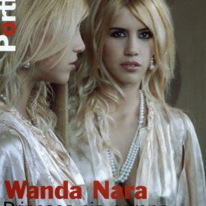 Wanda Nara vídeo porno