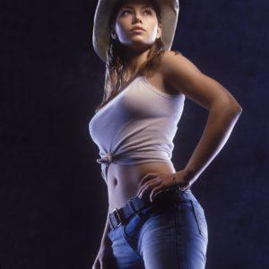 famosa Jessica Biel sexo