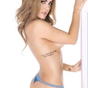 famosa Patty Lopez de la Cerda foto