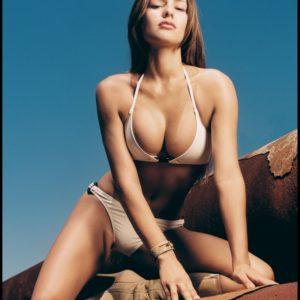 gratis Carolina Ardohain desnuda