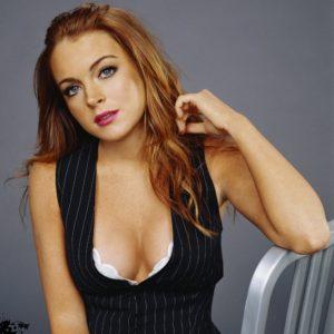 gratis Lindsay Lohan desnuda