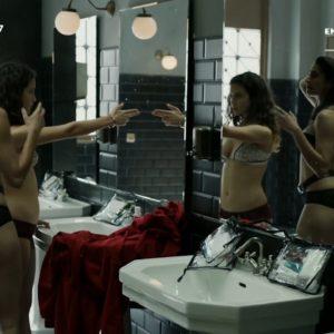 gratis Maria Pedraza sexo