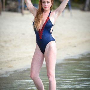 gratis porno de Lindsay Lohan