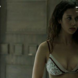 gratis porno de Maria Pedraza