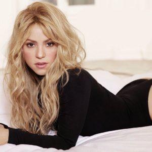 Shakira fotos pezón