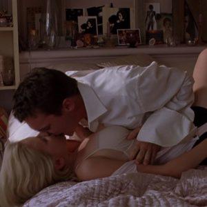 Scarlett Johansson desnuda follando