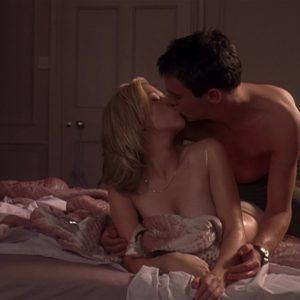 Scarlett Johansson desnuda tetas