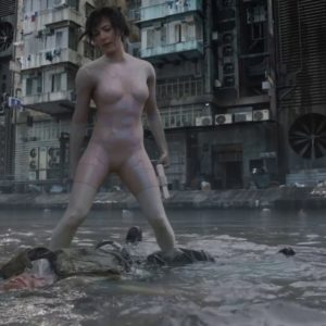 Scarlett Johansson desnudas fotos