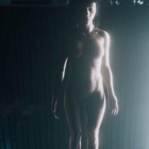 Scarlett Johansson desnudos