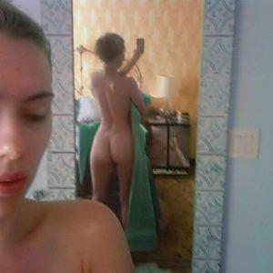 Scarlett Johansson follar