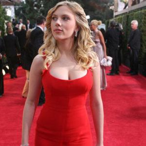 Scarlett Johansson porno xxx