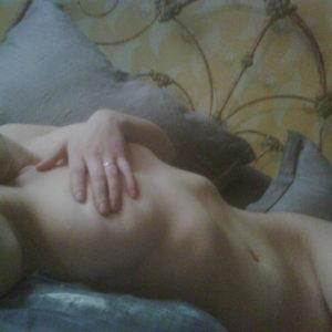 Scarlett Johansson vídeo desnuda