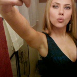 Scarlett Johansson vídeos famosas